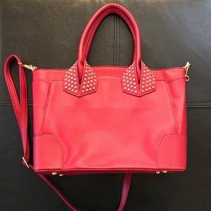 Like New Pink Haley Purse